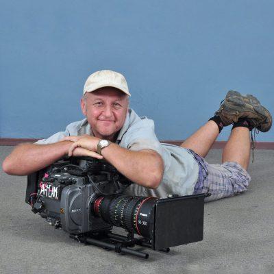 Guest Image - Wildlife Cameraman, Gavin Thurston