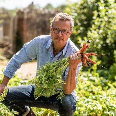 Guest Image - Hugh Fearnley-Whittingstall