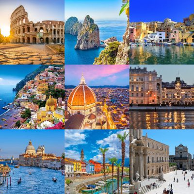 Guest Image - Incredible Italy – Bonus Episode