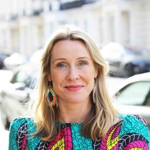 Guest Image - Sustainable Travel Expert, Juliet Kinsman
