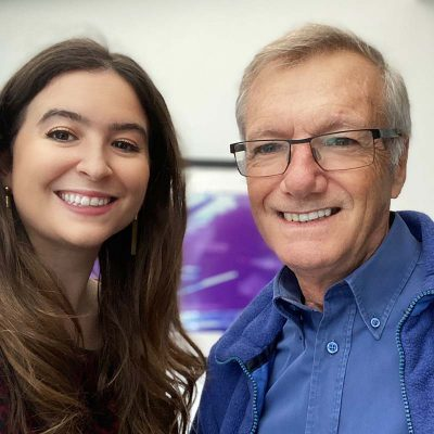 Guest Image - Lonely Planet founder, Tony Wheeler
