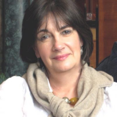 Guest Image - Fiona Duncan, Hotel Critic